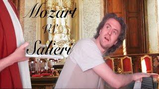 Mozart VS Salieri remake