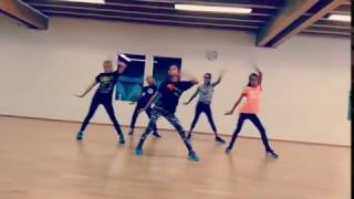 Seeb - Breathe ft. Neev/ Choreography by Maya Rapp