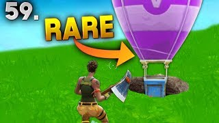 VERY RARE AIRDROP BUG.. | Fortnite Battle Royale Moments Ep.59 (Fortnite Funny and Best Moments)