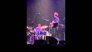 Ezra - Did You Hear The Rain - Ryman Auditorium Nashville TN 3/17/2015