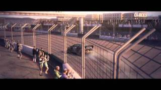 DiRT 3 Clip Of The Week EP3
