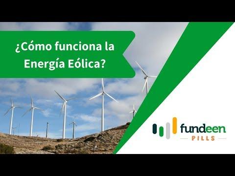 ¿Conoces el funcionamiento de los aerogeneradores? ¿Sabes cómo se genera electricidad a partir del viento? Si quieres aprender cómo funciona la Energía Eólica, no te pierdas nuestro #FundeenPills.