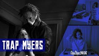 Halloween Instrumental John Carpenter Type Beat  2017   TRAP MYERS Prod By KayPlaya