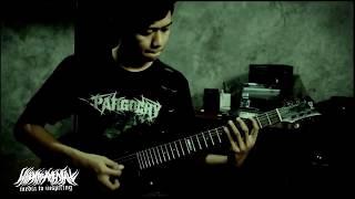 Suffocation - Purgatorial Punishment | Cover Guitar | WHF Media