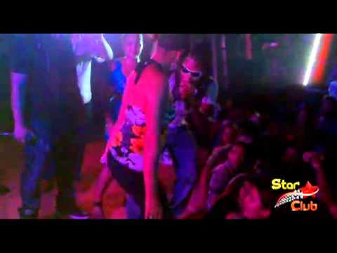 Sr WALLY EN CONCIERTO – SÀBADO 13 AGOSTO 2011 – Discoteque STAR CLUB.mp4