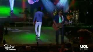 Humberto e Ronaldo - Bem Gostosinho (AO VIVO NO CALDAS COUNTRY 2013)