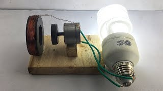 New Free Energy Generator By Magnet For Real Technology 2019