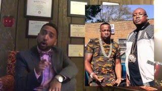Yo Gotti & E-40 - Law....Offices