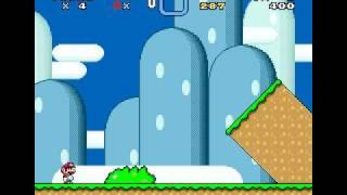 Super Mario World - Como hacer cheats en ZSNES