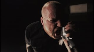 THE HAUNTED - Brute Force (OFFICIAL VIDEO)