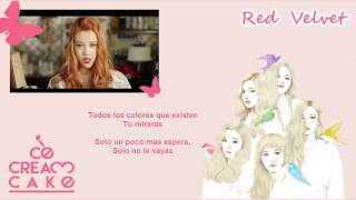 Red Velvet (레드벨벳) - Ice Cream Cake (COVER ESPAÑOL)