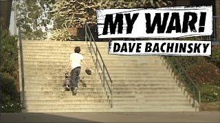 My War: Dave Bachinsky