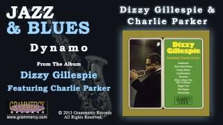 Dizzy Gillespie & Charlie Parker - Dynamo