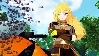 RWBY AMV I Want to live