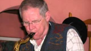 Don't Get Around  Much Anymore - Gerald Sloan And Friends.mpg
