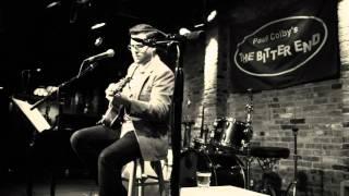 """Greg Darling - """"Stay"""" (Live 10-10-15)"""