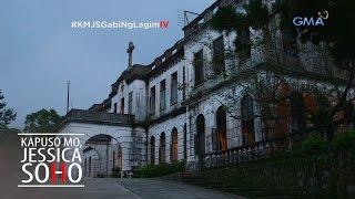 Kapuso Mo, Jessica Soho: Rember Gelera's Diplomat Hotel | Gabi ng Lagim IV