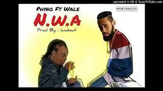Phyno - Nwa Ft. Wale (Prod. IamBeat) (Official Audio)