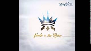 Davi Sacer - Cristo levou Sobre Sí - (CD Venha O teu Reino)