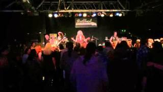 "Danger Danger ""Bang Bang"" Clip - Southland Ballroom, Raleigh, NC"
