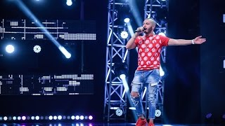 Eros Ramazzotti - Piu Bella Cosa. Vezi interpretarea lui Marco Sentieri, la X Factor!