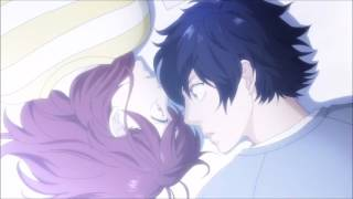 Nightcore Amv- No Promises (Cheat Codes ft. Demi Lovato)