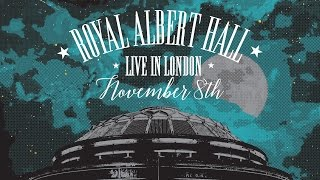 Boyce Avenue - Royal Albert Hall ANNOUNCED!