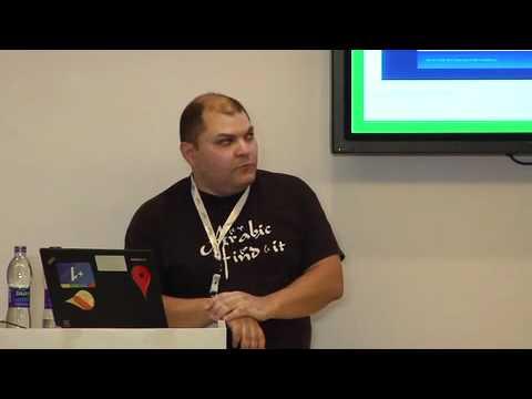 أحمد حسن - Website Optimization - اليوم الأول