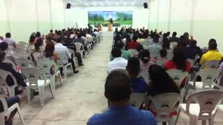 Evangelista Mael Gomes - Cenáculo Novas de Paz