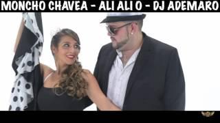 FLAMENCO SALSERO 2017 - MONCHO CHAVEA - ALI ALI O - DJ ADEMARO