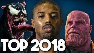 10 Filme, die man 2018 schauen sollte! - Topliste