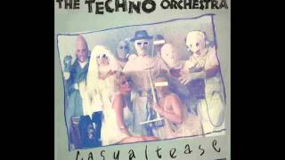 The Techno Orchestra - Lily Marlene (Lale Andersen Cover)