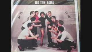 Los Teen Agers - Chico Ja Ja (Música Tropical Colombiana) ORIGINAL