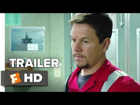 Deepwater Horizon Official 'Courage' Trailer