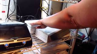 How I use a food sealer for my eBay business