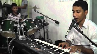 Dhone Brandão Marques - Sua Presença é Especial ( Denis Salles)