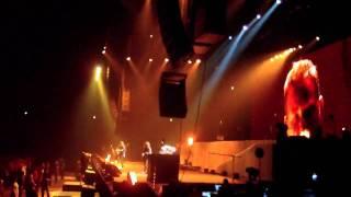 Metallica - Fight Fire With Fire / live at Saitama Super Arina 2010.09.26 vol.4