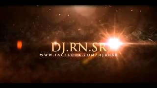 DJ RN SR  Look Into My Eyes 135 TRN REMIX