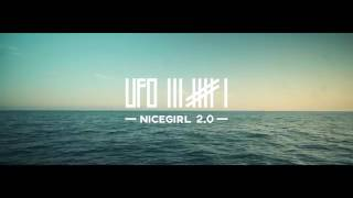 """Ufo361 - """"Nice Girl 2.0""""  (Prod. By von AT Beatz) [Oficial HD Video]"""