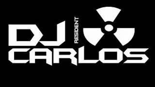Escapate Conmigo - Remix DJ Carlos.