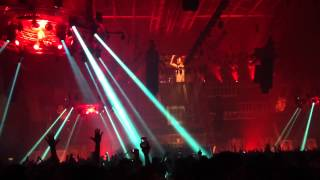 Headhunterz - The Power Of Music (Live Edit Hardbass 2013)