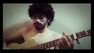 E Não Vou Mais Deixar Você Tão Só - Marcos Pagu (Cover Roberto Carlos)