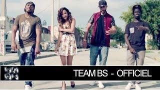 Team BS - Case Départ [Clip Officiel] width=