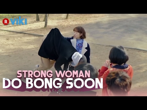 Download Video Strong Woman Do Bong Soon - EP 3 | Park Bo Young Shows Bullies Who's Boss [Eng Sub]