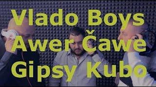 Vlado Boys, Awer Čawe, Gipsy Kubo - ČARDÁŠ 2019