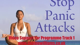 Stop panic attacks track 1 help for people with my download