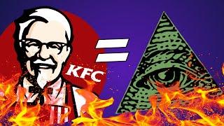 KFC IS ILLUMINATI CONFIRMED