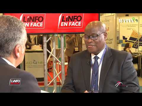Video : L'Info en Face en direct du Logismed : A quand la révolution africaine 4.0 ?