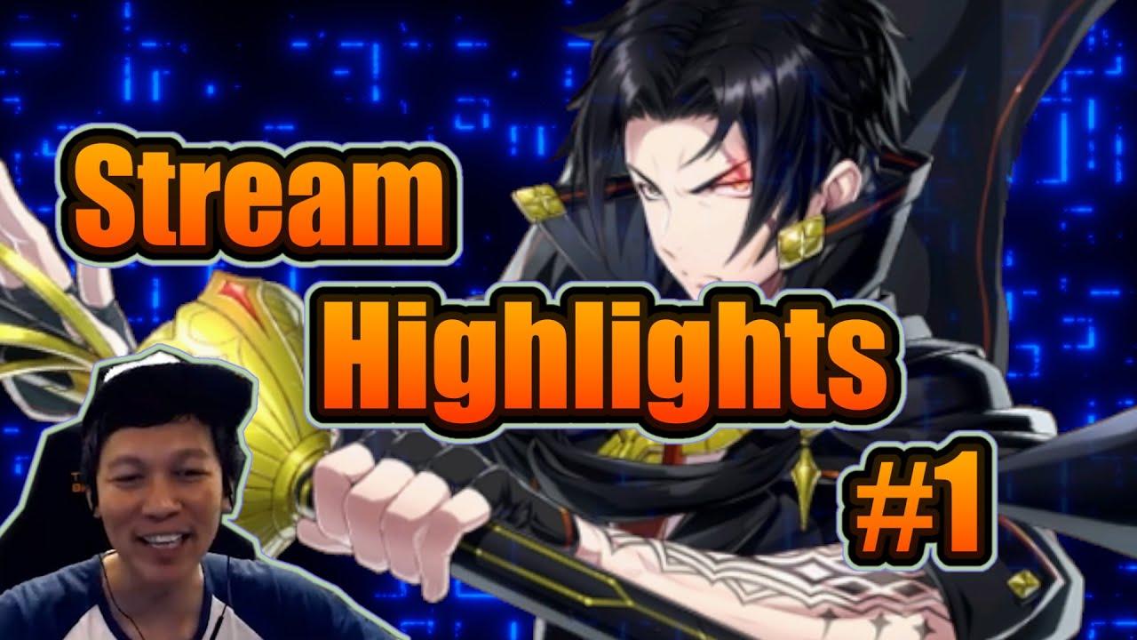 YDCB - Stream Highlights #1 - EPIC SEVEN