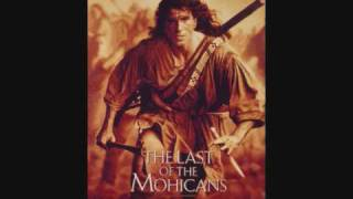Cora - Last of the Mohicans Theme